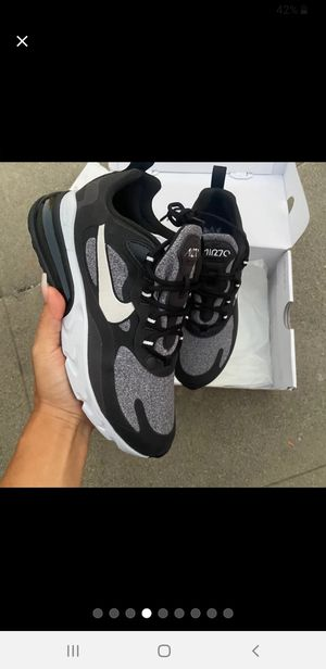 🧣🌸🎁WOMEN'S Air Max 270 rct 9 for Sale in Silver Spring, MD