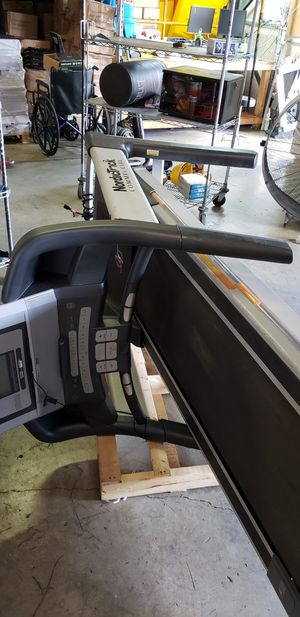 Nordictrack commercial treadmill for Sale in Oakland Park, FL