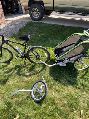 Bike stroller for Sale in Littleton, CO