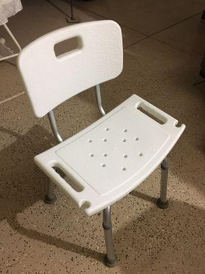 Vaunn Medical Shower Chair for Sale in Hesperia, CA