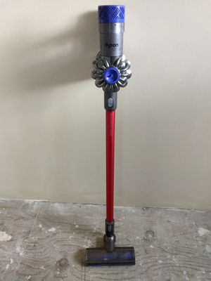 Slightly Used Cordless Dyson V6 Absolute for Sale in Redmond, WA