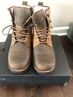 Ugg Brand men's Boot for Sale in Rochester Hills, MI