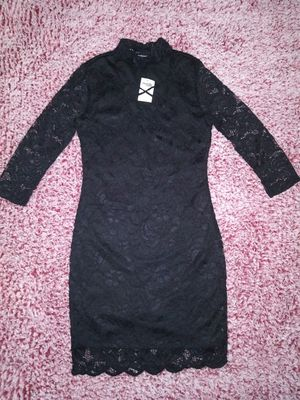 Womens NWT Little Black Dress Size SMALL for Sale in Victoria, TX