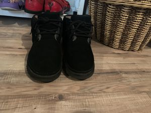 All black UGG size 12 for Sale in Sacramento, CA