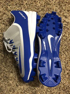 Nike Huarache baseball/softball cleats for Sale in Santa Fe Springs, CA