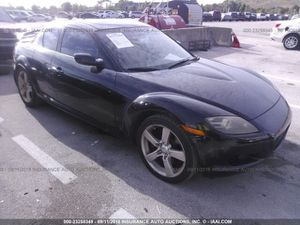 2006 Mazda rx8 Manual 6 sold parts partout for Sale in Miramar, FL