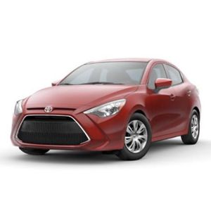 2019 Toyota Yaris IA for Sale in Annandale, VA