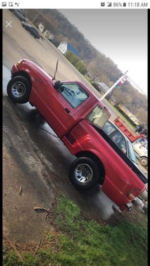 1999 Ford Ranger for Sale in Reynoldsburg, OH