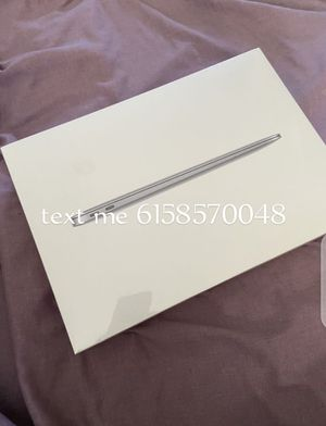 MACBOOK AIR BRAND NEW SEALED - i3 1.1 for Sale in Irving, TX
