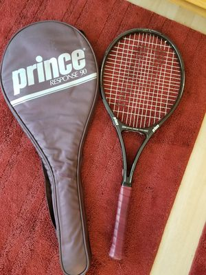 Tennis racket for Sale in Mission Viejo, CA