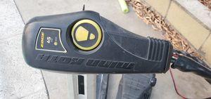 Min kota edge 45 pound thrust for Sale in Glendora, CA