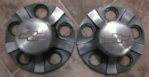 Chevy Wheel Covers for Sale in Clinton, IA