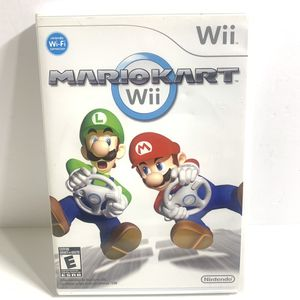 Mario Kart Wii (Nintendo Wii, 2008) Game Complete, Tested for Sale in Castro Valley, CA