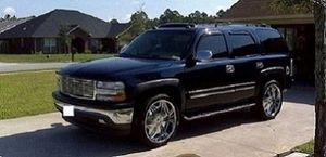 On Sale Chevrolet Tahoe 2005FWDWheels Price$1000 for Sale in Torrance, CA