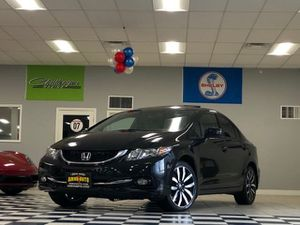2015 Honda Civic for Sale in District Heights, MD