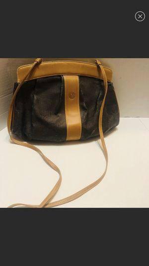 Vintage Fendi Messenger Penguin Shaped Clutch Bag for Sale in Palm Springs, CA