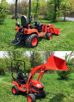 Very Nice 2014 Kubota EXTREMELY CLEAN-PRICE-$1000 for Sale in Auburn, WA