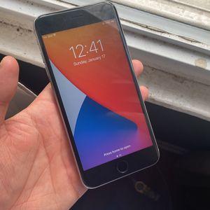 iPhone 6s Plus Unlocked for Sale in Englewood, NJ