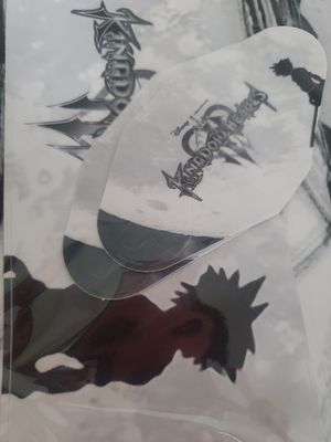 Brand New Kingdom Hearts PS4 Skin for Sale in Henderson, NV