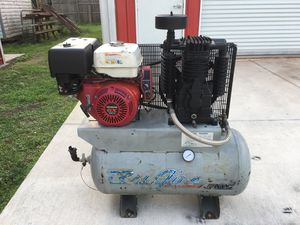 Bel aire Air compressor for Sale in Plant City, FL