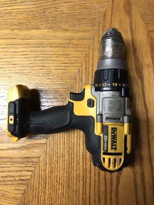 Dewalt hammer drill for Sale in Melvindale, MI