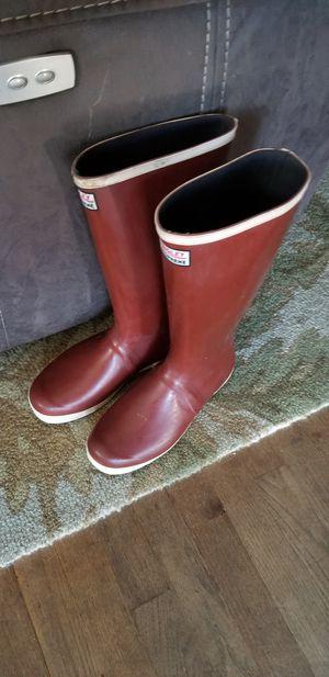 Tingley neoprene boots sz 7 for Sale in Fresno, CA