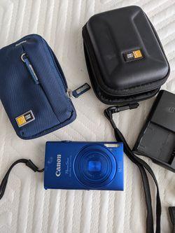 Canon Camera and Accessories for Sale in Wheat Ridge,  CO