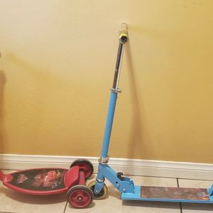Kids Scooters for Sale in Bakersfield, CA