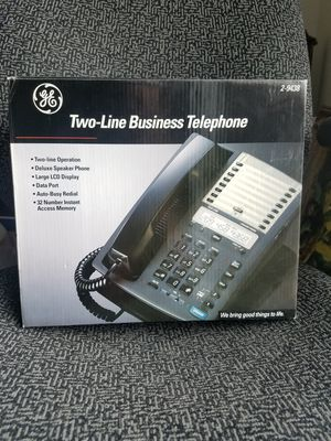 Two-Line Business Telephone for Sale in Fairfax, VA