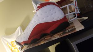 Size 11 Jordan 13s Box included for Sale in Cleveland, OH