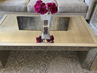 Mirrored Coffee Table for Sale in Beverly Hills,  CA