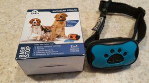 Dog bark collar for Sale in Palatine, IL