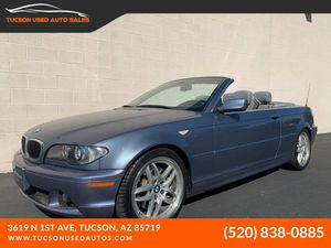 2004 BMW 3 Series for Sale in Tucson, AZ
