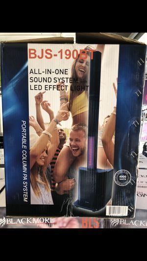 Sound system / Bluetooth/ loud/ new for Sale in Phoenix, AZ