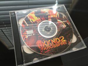 KKND2 Krossfire for Sale in Mesa, AZ