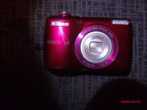 Nikon Coolpix L26 for Sale in US