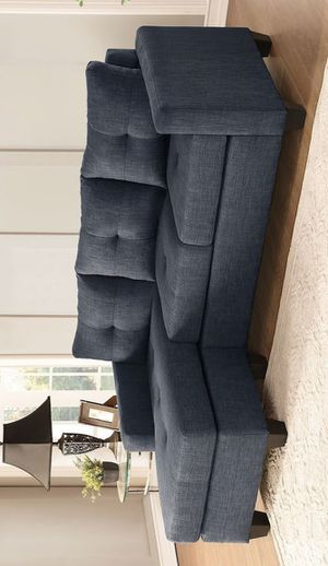 Phelps Reversible Sectional Sofa for Sale in Houston, TX