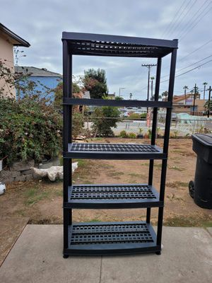 6 feet by 30 inches by 17 inches easy disassembled for transportation for Sale in San Diego, CA