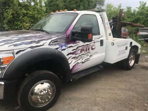 2011 Ford F450 for Sale in Temple Hills, MD