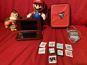 Nintendo 3DS xl for Sale in Fort Lauderdale, FL
