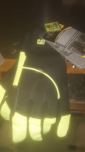 Touchscreen fingers Cat gloves or any kind for Sale in Wichita, KS