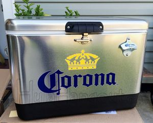 Corona Coleman Cooler for Sale in Alexandria, VA