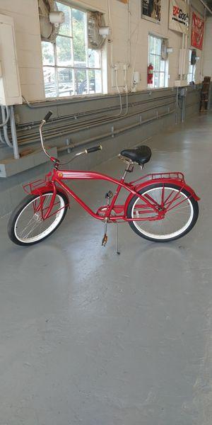 2008 Special Edition FELT Fat Tire Ale New Belgium Cruiser Bike for Sale in Covington, WA