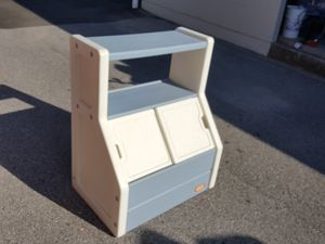 Little tike you box for Sale in Navarre, FL