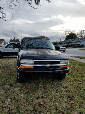 99 Chevy Blazer for Sale in Orlando, FL