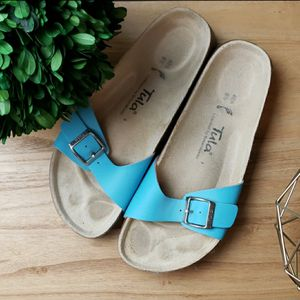 Tula by Birkenstock Size 40.5 9.5 Sandals for Sale in Redmond, WA