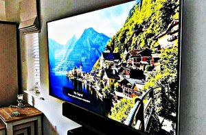 LG 60UF770V Smart TV for Sale in Deering, ND