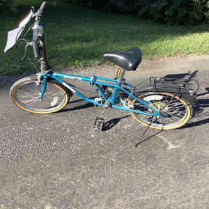 Dahon stowaway bike for Sale in Peoria, IL