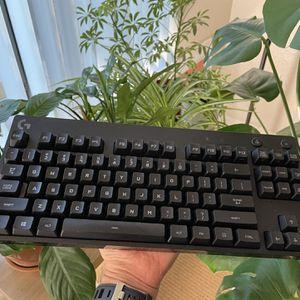 Logitech G Pro Mechanical Keyboard for Sale in Phoenix, AZ