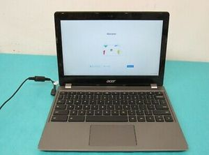 Chromebook Acer 11.6inch for Sale in Chicago, IL